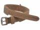 Leder Halsband Vintage 61-68cm