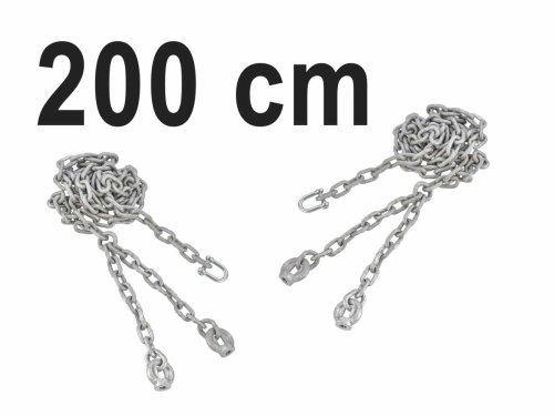 verzinkt 200cm